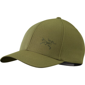 Arc'teryx Bird Cap Taan Forest